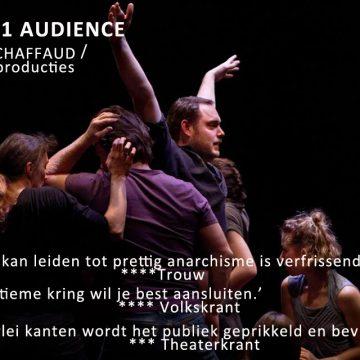 Soul#1 audience